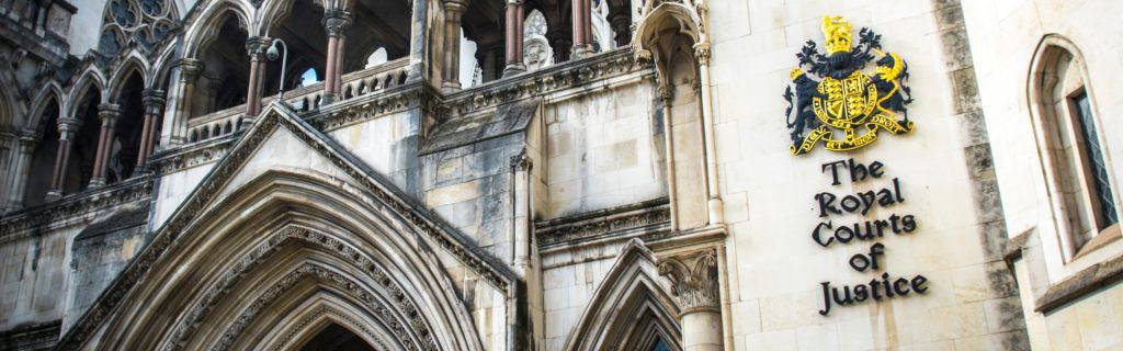 Employment Tribunal Litigation page